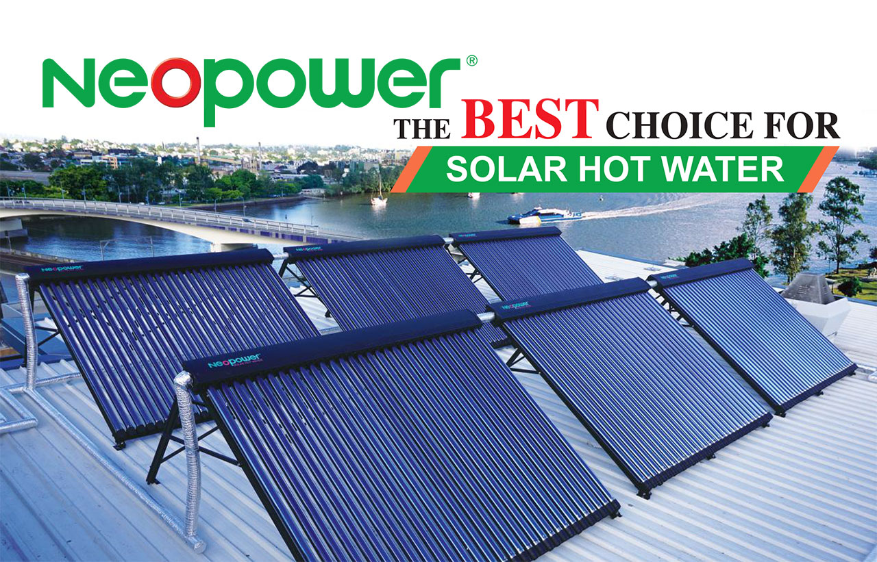 solar hot water albury wodonga