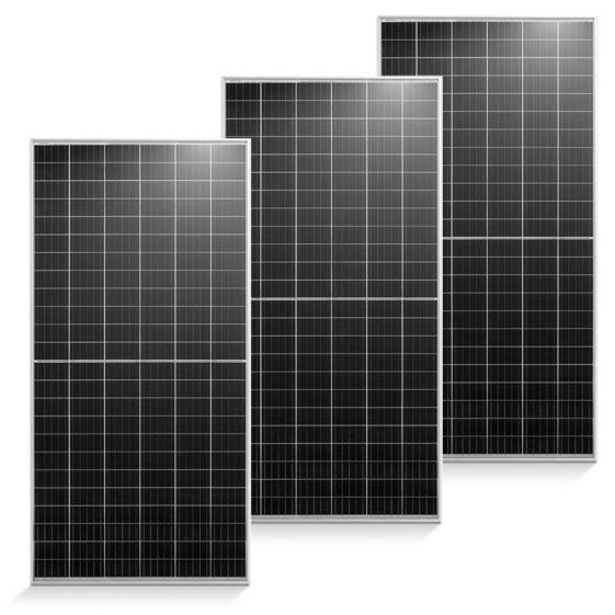 330w mono perc solar panels